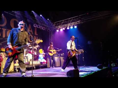Social Distortion, Ball and Chain  (live 3.26.2017)