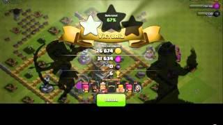 SEGUIMOS FARMEANDO PAL ORTO |Clash Of Clans|MASTER_07