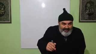 (1. KISIM) Ali İhsan TÜRCAN - Müezzinlik, kolay ve düzgün okuma. Meryem süresinden tefsir.
