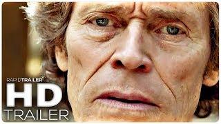 TOMMASO Official Trailer (2020) Willem Dafoe, Drama Movie HD