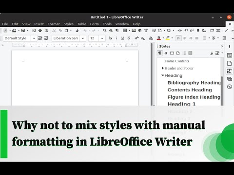 LibreOffice Getting Started Guide Available to Download