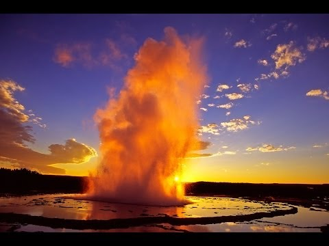 yellowstone supervolcano documentary