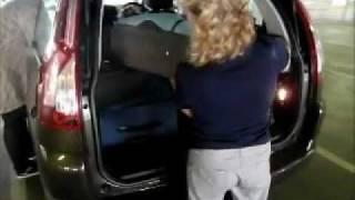 Common Sense Motoring: Citroen C4 Grand Picasso