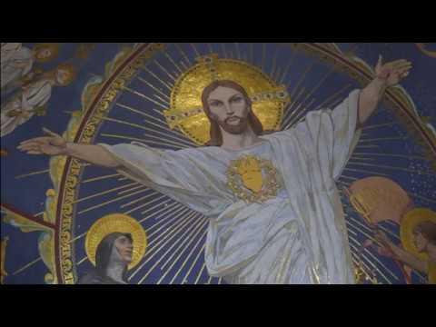 Messe du dimanche de Pâques 16 avril 2017