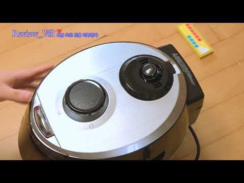 쿠첸 전기압력밥솥 CJS-FA0606V 6인용 구매하고 쿠쿠밥통은 아웃 [Review Korea Cuchen Electric Pressure Rice Cookers]언박싱 리뷰