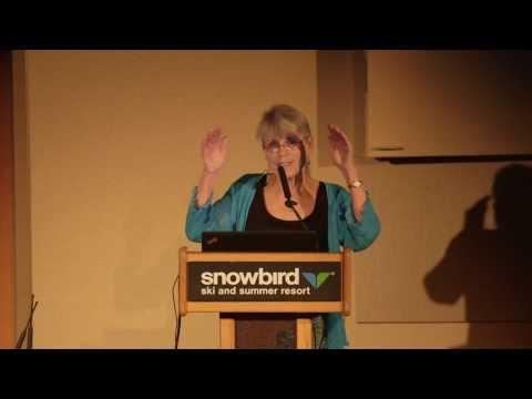 Judy Scotchmoor - 2013 SSE Gould Prize talk