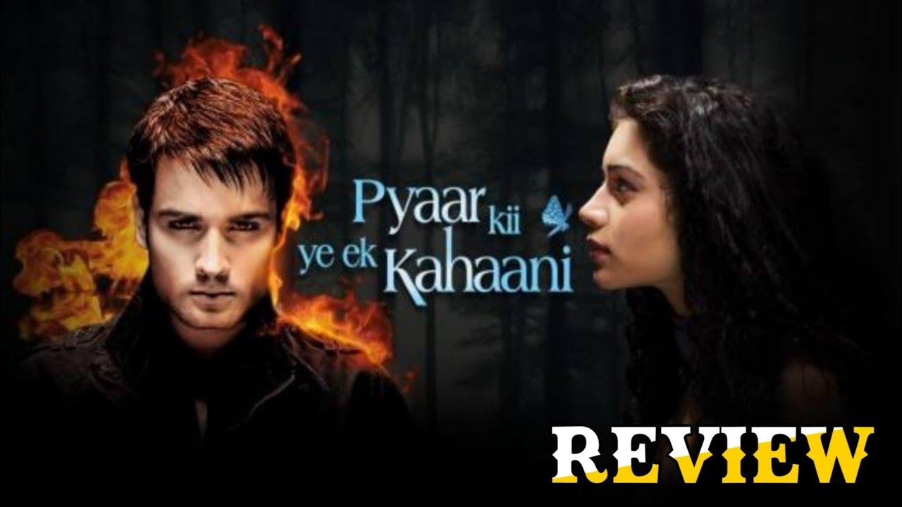 Download Pyaar Kii Ye Ek Kahaani Episode 1 | Pyaar Kii Ye Ek Kahaani 1 to 331 All Episodes