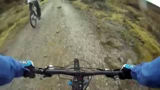 Reeth mountain biking
