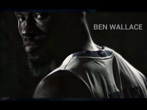 Ben Wallace Career Mix - BIG BEN