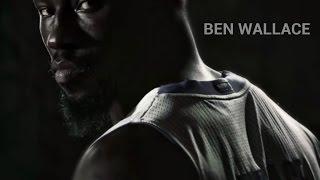 ben wallace career mix big ben