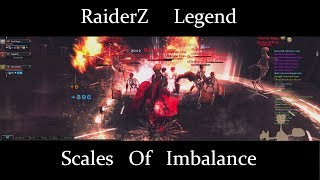 RaiderZ Legend Scales of Imbalance   Uncut
