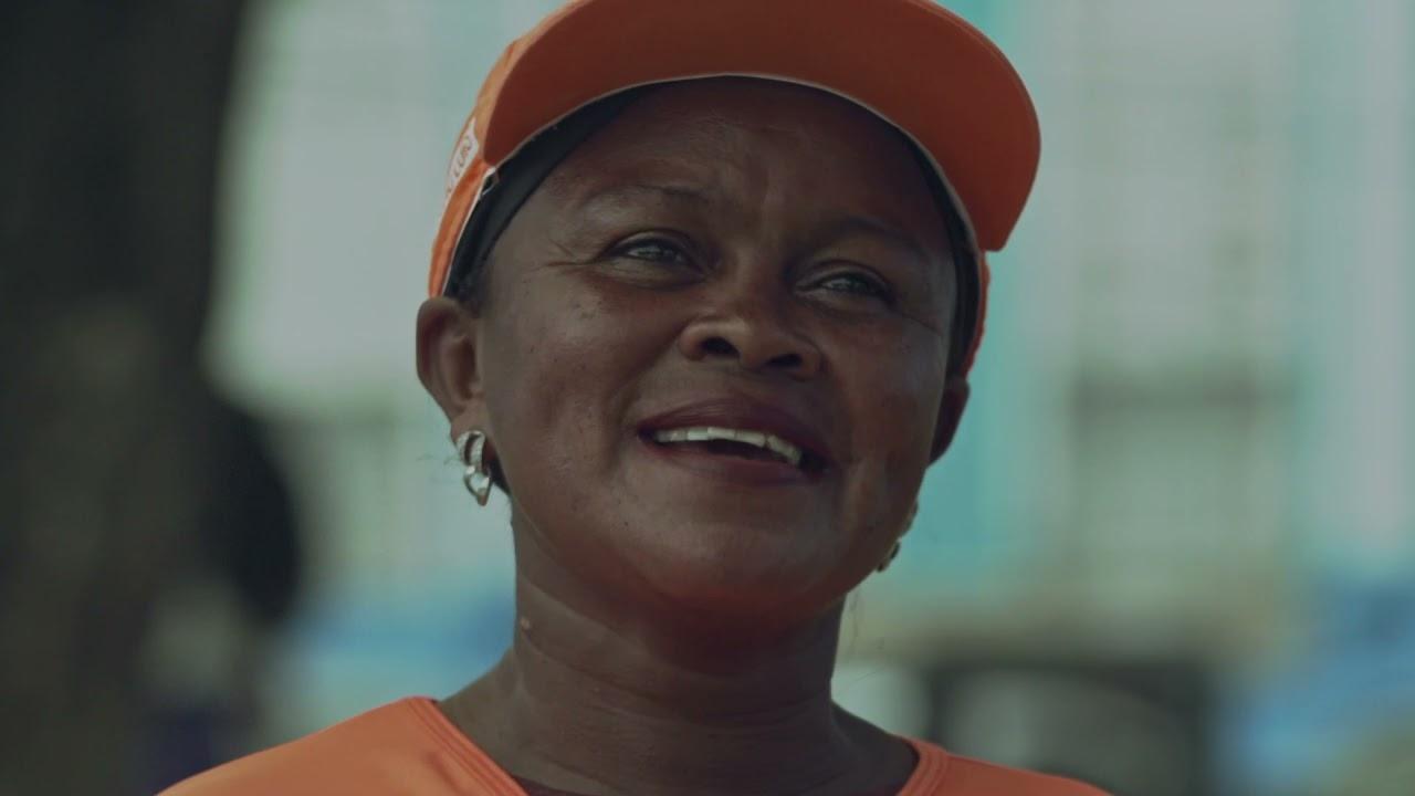 Vídeo: Homenagem da Prefeitura de São Luís às mulheres
