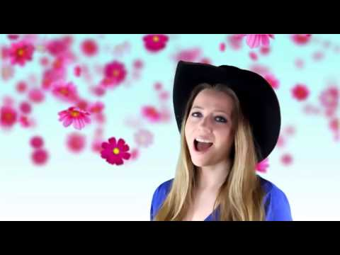 Young Love - Jenny Daniels singing (Cover)