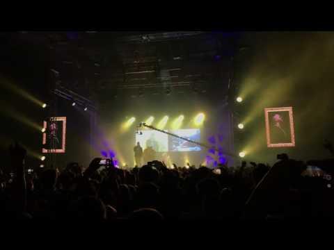 Rytmus - Ďakujem feat Majk Spirit , Elpe Live KRSTNY OTEC