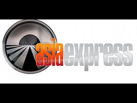 A început Asia Express România
