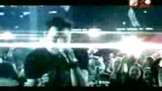 Trapt - HeadStrong [OFFICIAL MUSIC VIDEO]