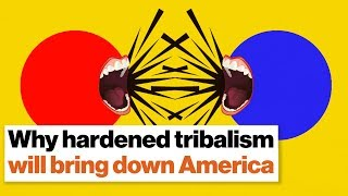 Revenge of the tribes: How the American Empire could fall | Amy Chua