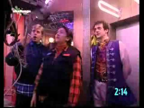 The Crystal Maze Series 6 Episode 3
