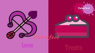 Love VS Treats - Valenfest - Splatoon 2