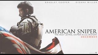 Американский снайпер / American Sniper [2014] (трейлер)