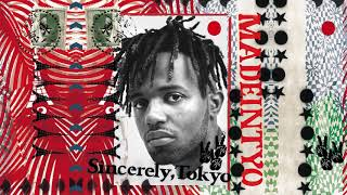 MadeinTYO - On The Map [Official Audio]