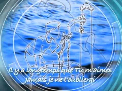 05 DVD V&P8 IL Y A LONGTEMPS QUE TU M'AIMES