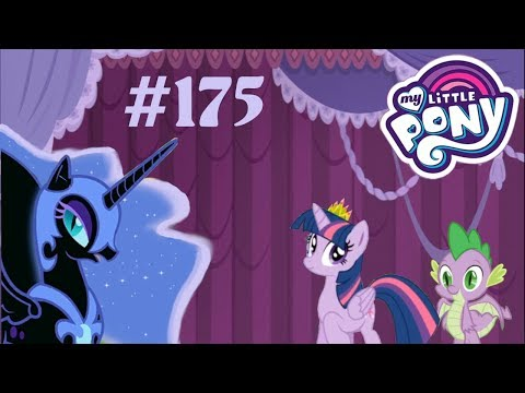 My Little Pony Game Part 175 MLP Honesty, Loyalty, And Magic Harmony Stones