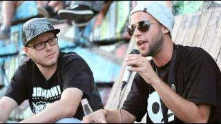 Download RapSpot.de - 4tune Interview 2012 MP3 song and Music Video