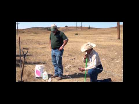 Soil Health & Water Infiltration