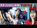 VIDEO TER UWU uWu DI TIK TOK !! JOMBLO MINGGIR YAAA !! - TIKTOK INDONESIA