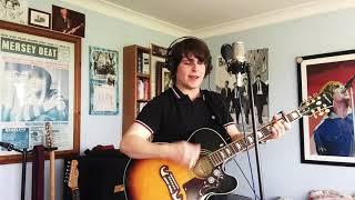 Liam Gallagher - Be Still Cover