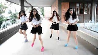 Shuffle Dance - Điện máy xanh remix