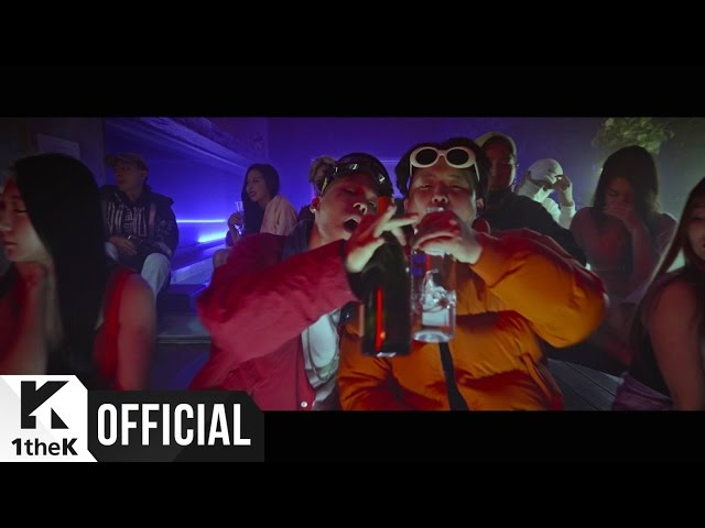 [MV] Young Cream(영크림) _ Better know (Feat. J-Boog)