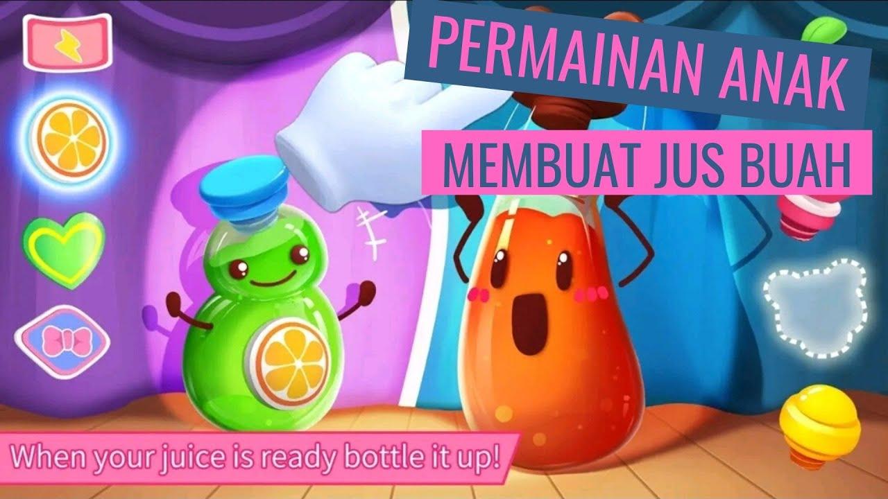Permainan Juice