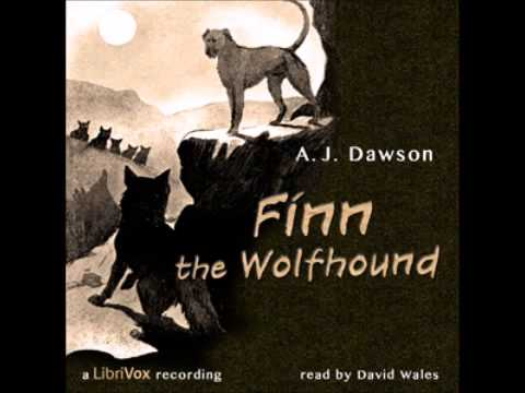 Finn The Wolfhound (FULL Audiobook)