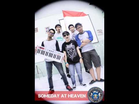 Someday At Heaven - Rumah Kita cover