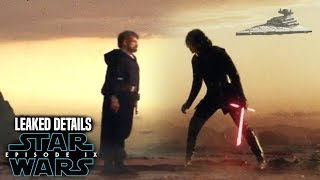 star wars episode 9 leak