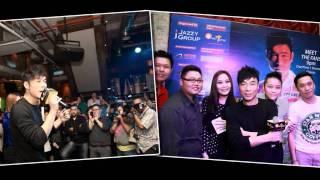 Andy Hui @ OverTime 1 Shamelin