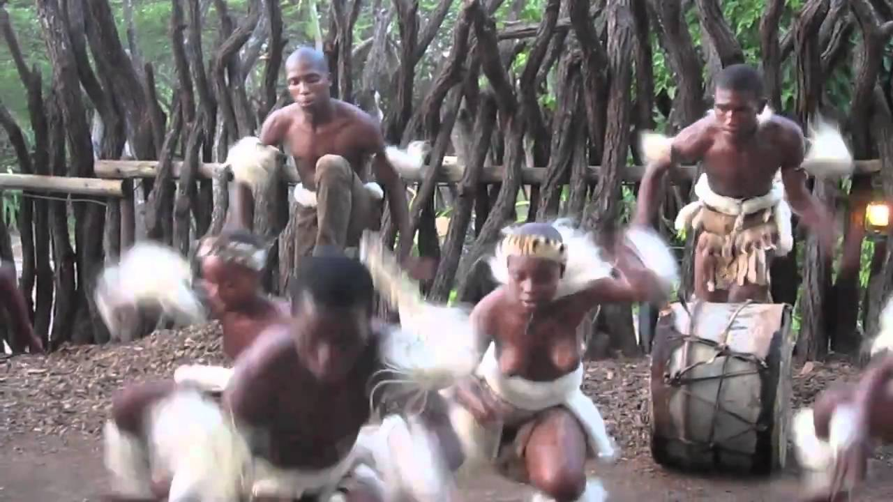 Vuka Zulu African Dancers Short Version - Youtube-5169