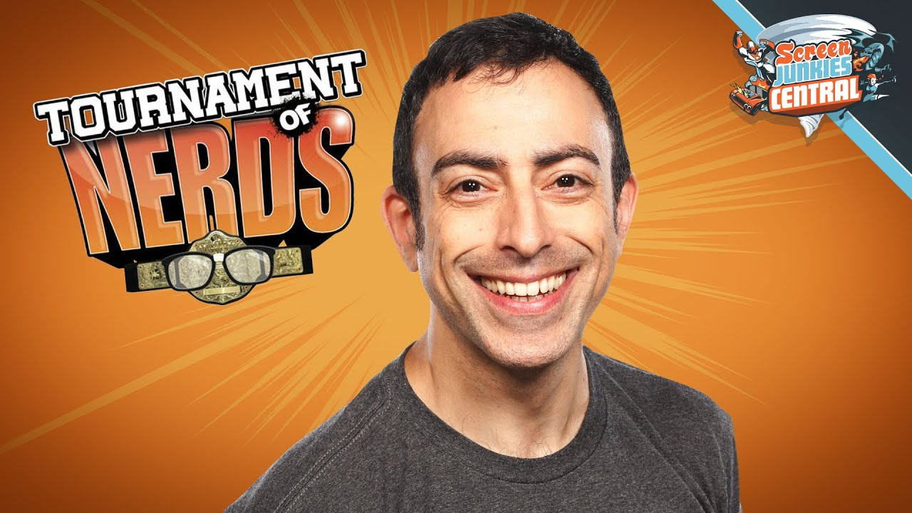 Download The Tournament of Nerds Feat. Doug Benson LIVE @ SD Comic-Con 2016