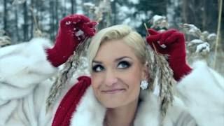 свадьба зимой идеи video-pronas