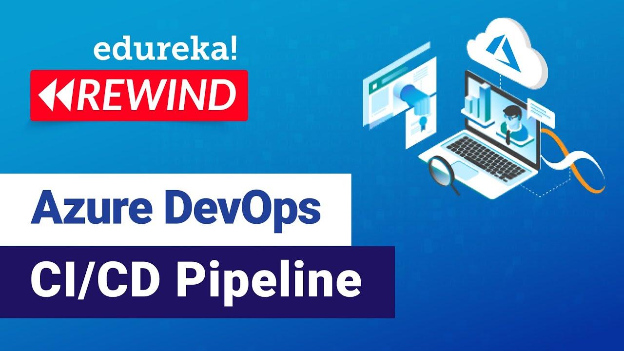 Azure DevOps CI/CD Pipeline | Azure DevOps Tutorial | Azure DevOps