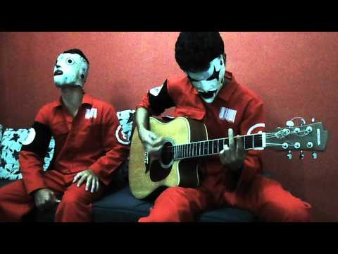 Dead Memories - Slipknot(Acoustic Version)