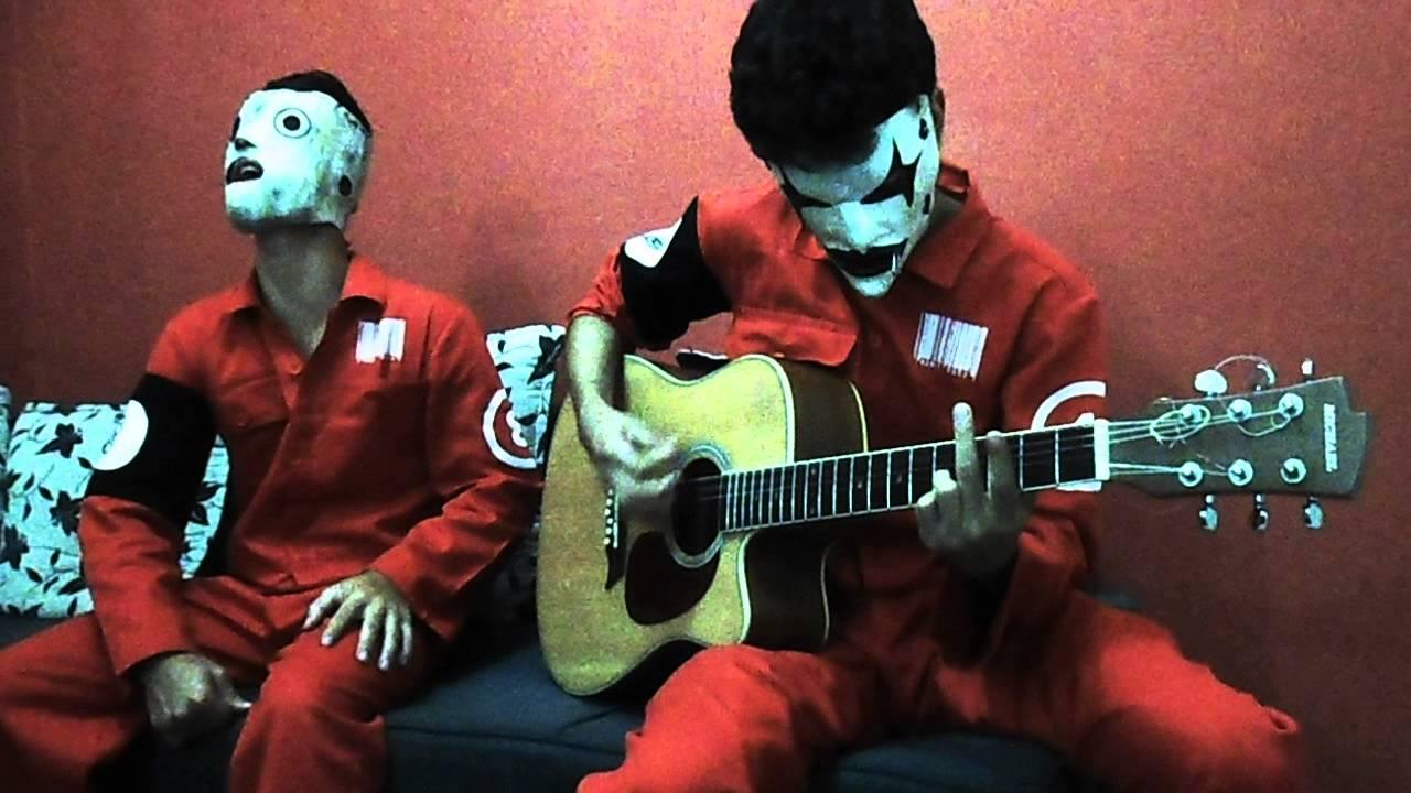 slipknot acoustic