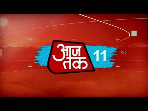 'Aaj Tak 11' - A Fantasy Cricket Platform
