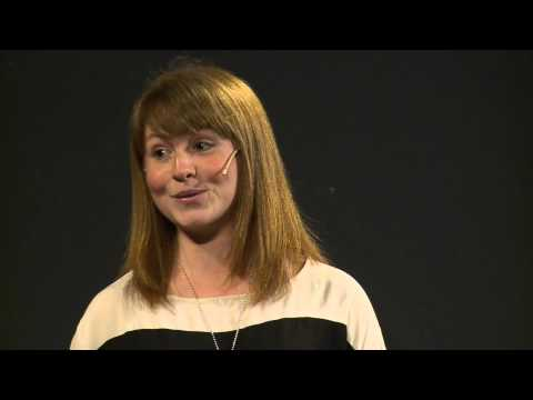 A Game that Maps the Human Brain: Claire O'Connell at TEDxAtlanta