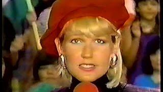 Xuxa USA (1993)