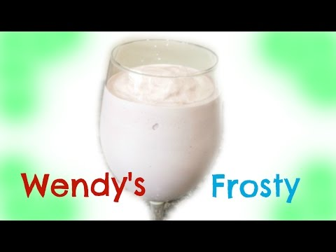 How To Make A Wendy
