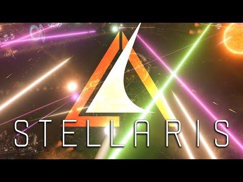 Stellaris - Story Driven Community Campaign Season 5 Ep 13