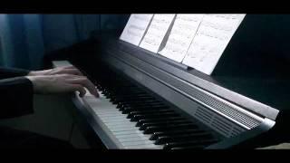 いつも何度でも - Always With Me - Piano